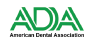 ADA logo graphic