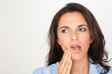 Gum disease treatment in Rockport, ME.