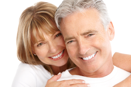 Restorative dentistry offered at Glen Cove Dental Associates.